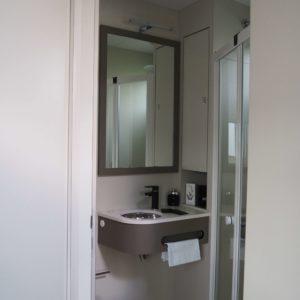 Salle de bain sur mesure Chardron