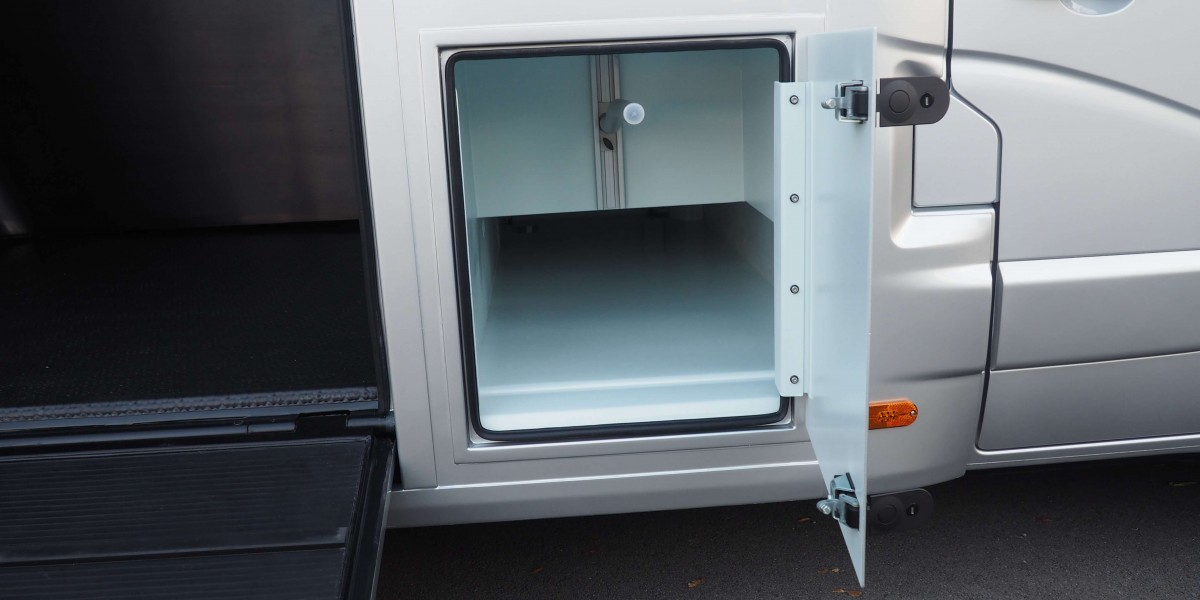camion neuf stalle disponible