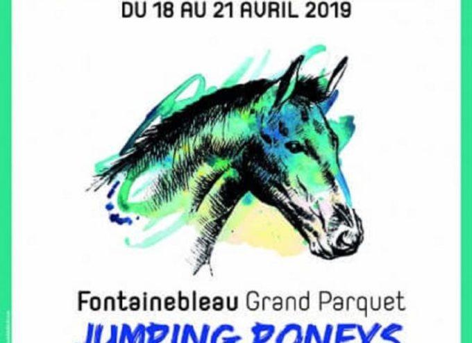 Chardron présent lors du BIP Fontainebleau 2019