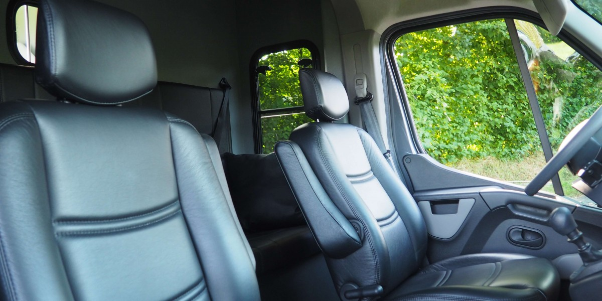 camion neuf Equinox sport disponible